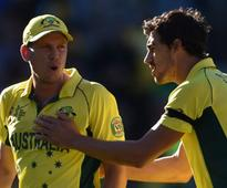 From Starc to Faulkner: The World Cup final belonged to Australia's left