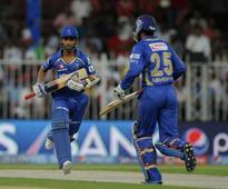 IPL 7, RR vs KXIP, Live Cricket Score: Shane Watson exits after quick 50 for RR vs Kings XI Punjab