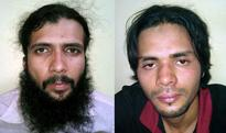 Chargesheet filed against Bhatkal, Asadullah Akhtar