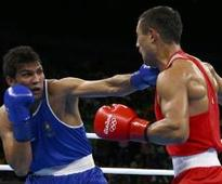'I take responsibility for Rio 2016 boxing debacle'