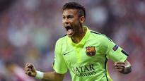MSN magic to continue at Barcelona as Neymar to sign new 5-year contract