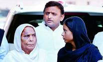 Dadri lynching: BJP accuses Akhilesh governemnt of being biased