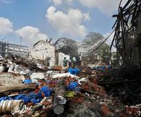 Chemical factory blast: Death toll rises to 6, management booked