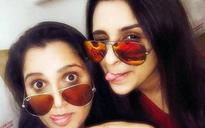 Goa diaries: Parineeti Chopra's 'crazy' vacation with 'mad girl' Sania Mirza