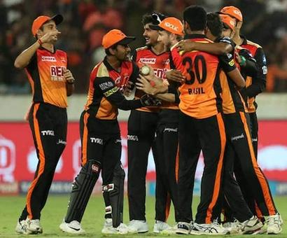 Rediff Cricket - Indian cricket - Team Profile, SunRisers Hyderabad: Hyderabad Outfit Keen To Shine Again