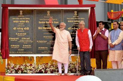 PM to launch several projects in Gujarat on Sunday