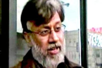 Told Rana to leave India before 26/11: Headley