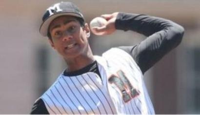 Indian-American student baseball player to be honoured