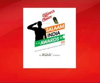 India TV'S Salaam India Awards 2014 Left The Attendees Dazzled