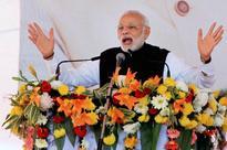 Parivartan Rally: PM Narendra Modi to Address Public in Moradabad Today