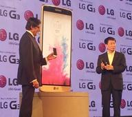 LG flagship G3 smartphone launched in India for Rs 47990 with free offers worth Rs 15000