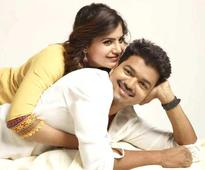 Murugadoss to make a hattrick Kaththi is inching towards Rs 100 crore club