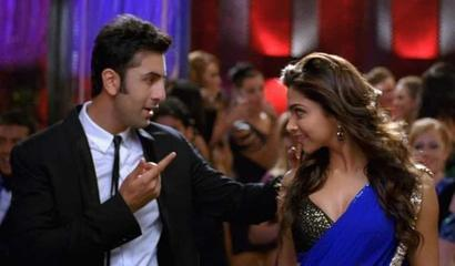 Current Bollywood News & Movies - Indian Movie Reviews, Hindi Music & Gossip - Watch a dance-off between Deepika Padukone and Ranbir Kapoor in this old video