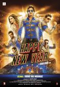 'Happy New Year' (HNY) Movie Review: It's Typical Farah Khan Film