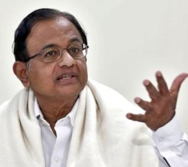 Chidambaram asks govt to urge Raghuram Rajan for a rate cut