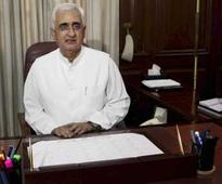 Didn't shy away from any discussions with China: Khurshid