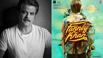 Current Bollywood News & Movies - Indian Movie Reviews, Hindi Music & Gossip - Fanney Khan: Anil Kapoor shares his quirky first look poster, teaser to be out in 2 days!