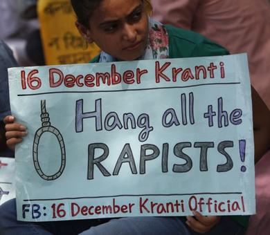 Dec 16 Delhi gang rape: She shouldn't have fought back, says convict