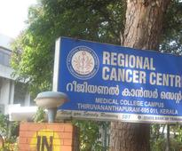RCC declared as State Cancer Institute