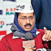 New mail trail spells fresh trouble for Arvind Kejriwal