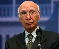 Pakistan against UN Security Council place for India, says N-deal threatens S Asia stability