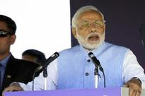 Narendra Modi says his govt isn't pro-rich