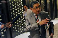 N Srinivasan to give away World Cup trophy, Kamal sidelined: reports