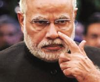 Better innovation for the military: Modi to DRDO