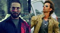 Hrithik Roshan finally dares Shahid Kapoor, and what a dare it is