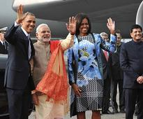 Craving US approval: Indian media's obsession with the Obamas is overdone