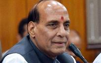 Rajnath Singh to raise Pathankot probe in visit to Pakistan next week