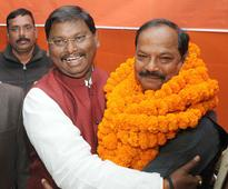 Jharkhand BJP ends trend of selecting tribal CMs with Raghubar Das