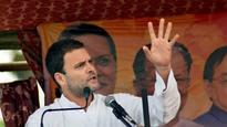 After Vaghela's exit, Rahul Gandhi huddles with top Congress Gujarat leaders to take stock