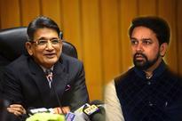 Rediff Sports - Cricket, Indian hockey, Tennis, Football, Chess, Golf - Supreme Court To Hear Cricket Association of Bihar's Plea on Lodha Panel Report On Dec 9