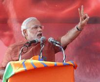 Bihar polls: PM Modi to address 3 election rallies today