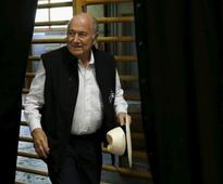 As lawyers took control at FIFA, Blatter became increasingly isolated, powerless