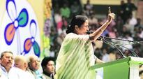 CM Mamata Banerjee accuses Modi govt of political vendetta for Srinjoy Bose arrest