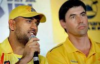 Chennai Super Kings captain MS Dhoni skips pre-match conference