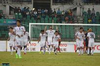 Match Report Chennai City FC 1 4 Shillong Lajong FC