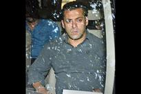 Salman's Defence of Not Driving Car Unacceptable: Prosecution