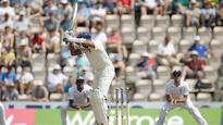 England Limits India to 323-8 at Close in 3rd Test