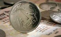 Rupee gains 8 paise against dollar on foreign capital inflows