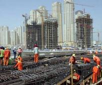 India's growth of 5.3 per cent intensifies rate cut demands