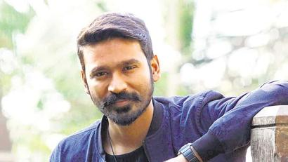 Current Bollywood News & Movies - Indian Movie Reviews, Hindi Music & Gossip - Dhanush and Karthik Subbaraj project not shelved, to start rolling soon