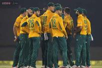 Live Score, 2nd T20I: Crowd trouble stops play as South Africa remain on course
