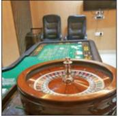 Illegal Delhi casino charged Rs 5L as entry fee
