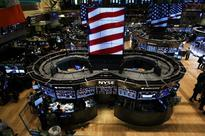US stocks fall from records as health-care, technology slump