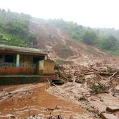 Latest updates on Pune district landslide: 10 dead, over 100 trapped under debris