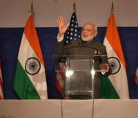 All you need to know about Modi and Trump's first meeting