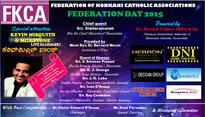 Bengaluru: FKCA to host Konkani Saanj by Kevin Misquith on its Annual Day 2015